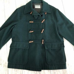 United Colors of Benetton | Toggle Wool Coat s